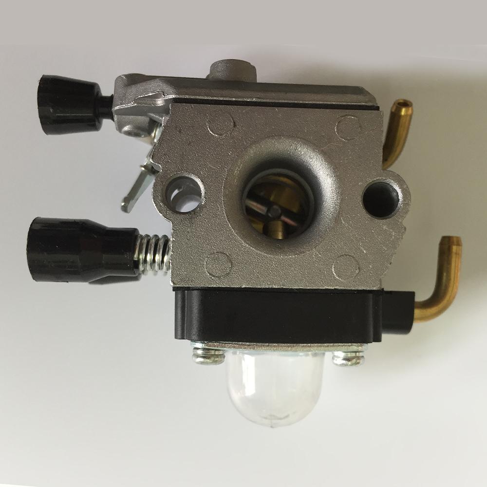 Carburetor for Stihl FS38 FS45 FS46 FS55 FS55R  FS55RC KM55 FC55 ZAMA C1Q-S66 2