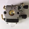 Carburetor for Stihl FS38 FS45 FS46 FS55 FS55R  FS55RC KM55 FC55 ZAMA C1Q-S66 3