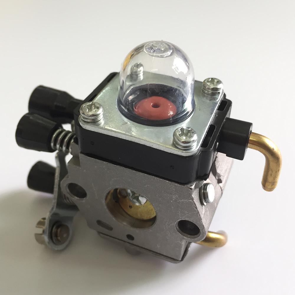 Carburetor for Stihl FS38 FS45 FS46 FS55 FS55R  FS55RC KM55 FC55 ZAMA C1Q-S66 4