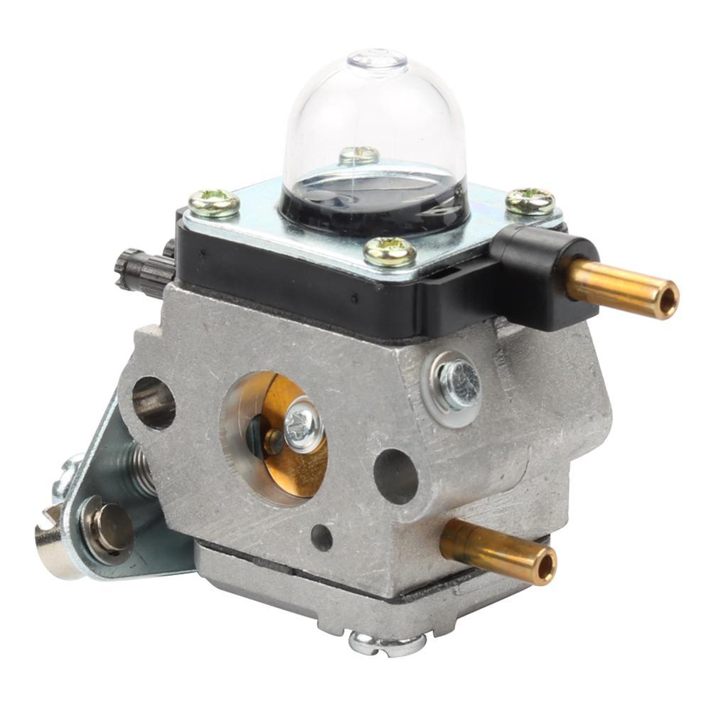 Carburetor for ZAMA C1U-K54 ECHO 12520013123 12520013124 MANTIS TILLER 7222 4