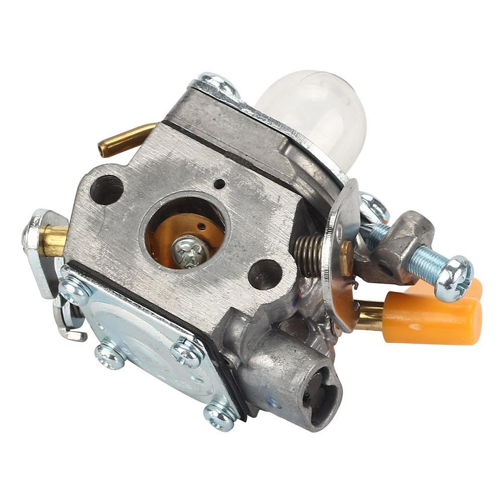 Carburetor C1U-H60 308054012 308054013 26cc 30cc Homelite Ryobi Craftsman Trimme 2