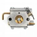 Carburetor WT-827 for Ryobi 410R Tiller