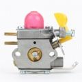 Carburetor ZAMA C1U-W18 for Craftsman Poulan Weedeater 530071752 530071822 Repla 3