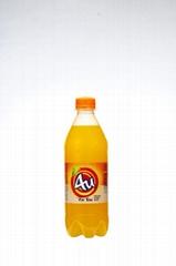 4U DRINKS ORANGE
