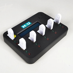 DK06-UB  1拖5U盘拷贝机