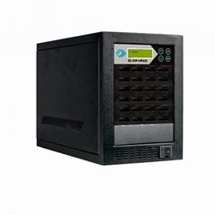 1对23口SD卡TF卡数据传输机