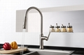 New Style Pull Out Kitchen Faucet Modern Shower And Water Ways Kitchen Taps 3