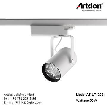 Artdon 2018 50W LED track light for indoor  1