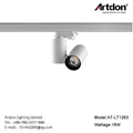 Artdon 20W LED Track light with CE