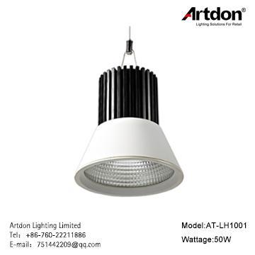 Artdon High brightness 50W High Bay AT-LH1001 1