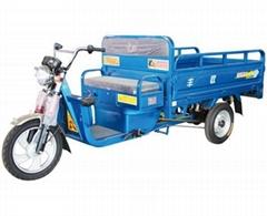 新能源载货电动三轮车货运电动车