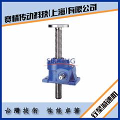 SWL系列蝸輪絲杆昇降機