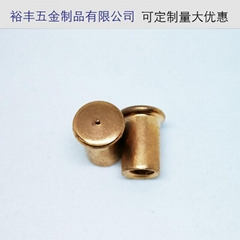 M3M4M5M6M8M10M12 铝合金铁镀铜不锈钢