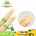 高档OPP膜一次性竹筷子定制
