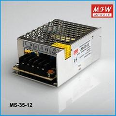 110V 220V 230V AC to 12VDC 3A Switching Power Supply
