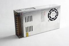 350W 24V AC to DC Switch Power Supply