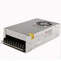 350W 12V DC lighting power supplies