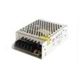 50W 12V IP20 AC-DC Indoor Power Supply