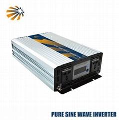 DC-AC 3000W Pure Sine Wave Inverter
