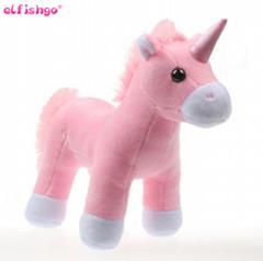 Lovely Unicorn Soft Plus