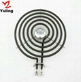 Electric stove oven coil heater heating element 4