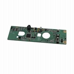 Circuit Control Aluminum Board Fr4 Printer 4 Layer Pcba Integrated Electronic