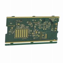 Shenzhen manufacturer one-stop turnkey OEM electronic pcb pcba design