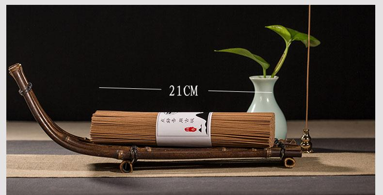 Agarwood incense Household Incense 21cm 2