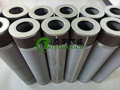 MEI1680RNTF10N/M50齿轮箱敏泰滤芯