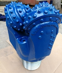 廠家供應優質石油開採用三牙輪鑽頭