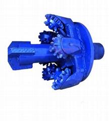 廠家供應優質30寸牙輪非開挖擴孔器