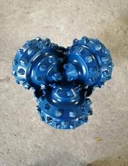 恆基生產優質天然氣鑽井用三牙輪鑽頭