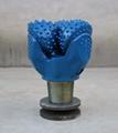 工程打桩用高品质橡胶密封三牙轮钻头 3