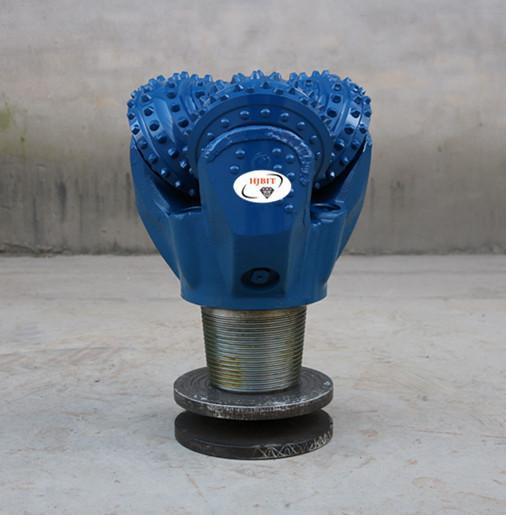 工程打桩用高品质橡胶密封三牙轮钻头 4