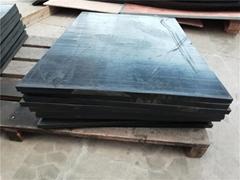 天然橡胶材质桥梁隔震用橡胶垫块