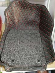 3D universal anti-slip full set auto car mats