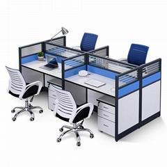办公屏风桌椅批发