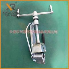 兴荣XR-SC001重型钢带收紧钳