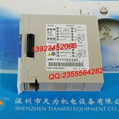DMC10S2CR0300日本山武AZBIL數字多通道調節器