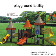 indoor and outdoor playground equipment for kids