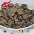 生產出口低鈦低硅電熔鋁酸鈣