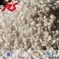 耐火材料用的白剛玉段砂 0-1