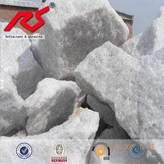 白刚玉粒度砂F12-F240 用于磨料磨具