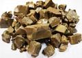 出口低硅低鈦預熔型鋁酸鈣調渣劑