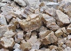 生产出口预熔型精炼渣
