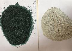 生产出口C12A7 非结晶铝酸钙