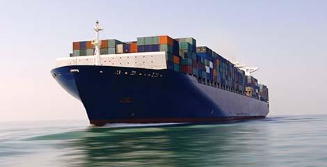 国际海运 1