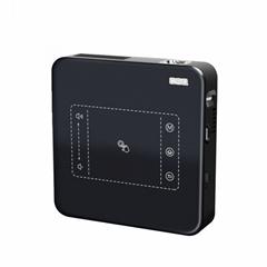 C9微型投影儀便攜式12核1080p辦公wifi手機投影機