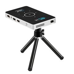 C6微型投影儀便攜式12核1080p迷你wifi手機投影機