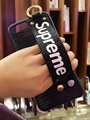 Hotting sale brand Supreme leather cover